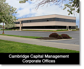 Cambridge Cpaital Management